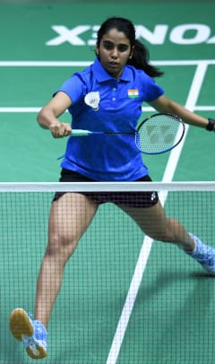 BWF Syed Modi International Championship - 勒克瑙