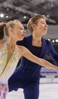 Winter Universiade - Krasnoyarsk