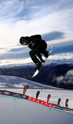 FIS World Cup - Laax