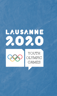Lausanne 2020 | Youth Olympic Games