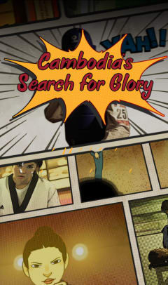 Cambodia's Search For Glory