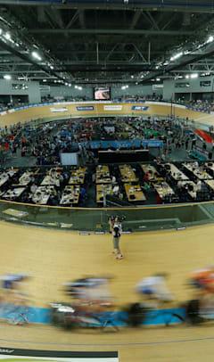 UCI World Championships - Pruszkow