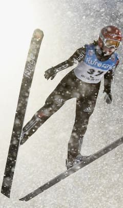 FIS World Cup - Zao