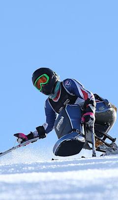 World Cup - St Moritz
