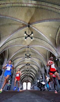 Maratona di Amsterdam
