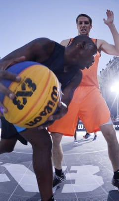 FIBA 3x3 Asia Cup - Changsha