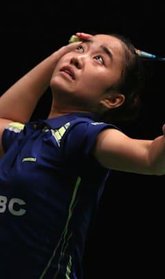 BWF Macau Open Championship - 澳门