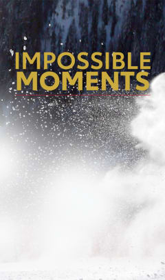 Impossible Moments