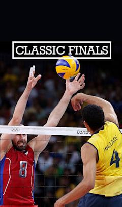 Classic Finals