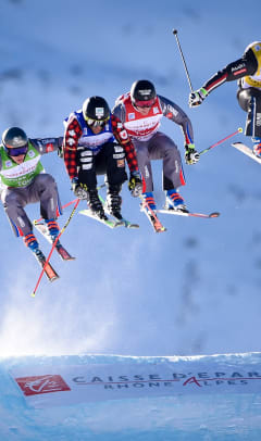 FIS World Cup - Arosa