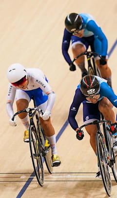 UCI World Cup - Saint-Quentin-en-Yvelines