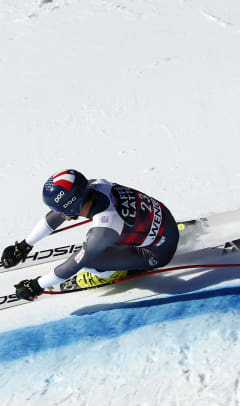 FIS World Cup - Wengen