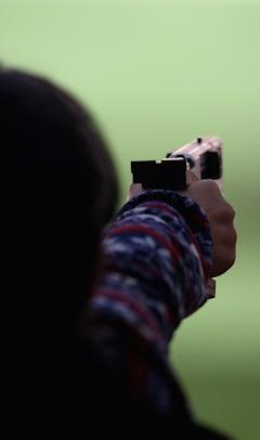 ISSF World Cup Rifle / Pistol - Rio de Janeiro