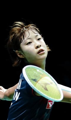 BWF World Tour Finals - Guangzhou