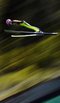 FIS World Cup - Premanon