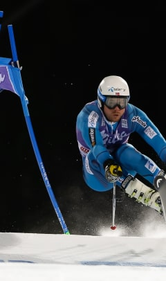 FIS World Cup - Alta Badia