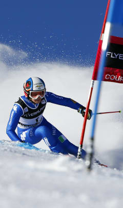 FIS World Cup - Courchevel