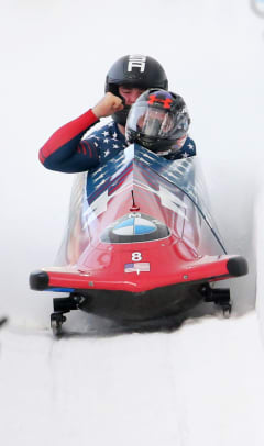 IBSF Bobsleigh and Skeleton World Cup - Lake Placid