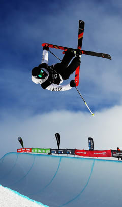 FIS World Cup - Calgary
