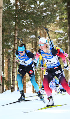 IBU World Cup - Salt Lake City