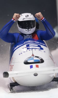 IBSF Bobsleigh and Skeleton World Cup - Calgary