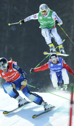 FIS World Cup - Sunny Valley