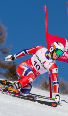 FIS Junior World Championships - Krvavec