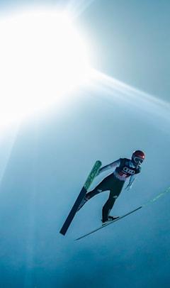 FIS Nordic World Ski Championships - Seefeld
