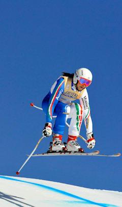 Campeonato del Mundo Junior de la FIS - Val di Fassa