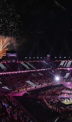بيونج تشانج 2018 | الألعاب الأولمبية الشتوية