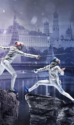 FIE Grand Prix Sabre - Moscow