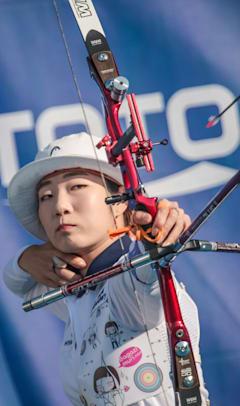 Hyundai World Championships - 's-Hertogenbosch