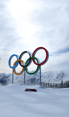 134th IOC Session and Candidate City Election - Lausanne