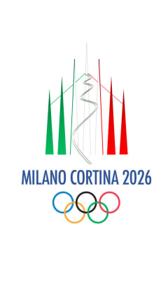 Milan - Cortina 2026 | Olympic Games