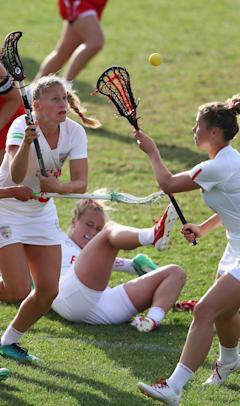 Women's European Championship - Netanya