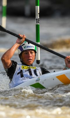 ICF Junior & U23 World Championships - Krakow