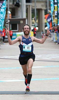 Maratón Blackmores de Sídney