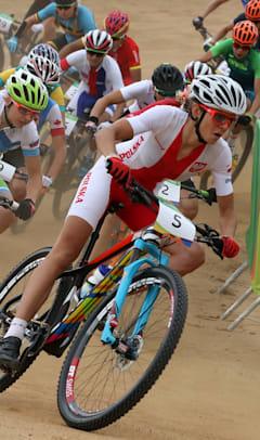 READY STEADY TOKYO - Cycling Mountain Bike