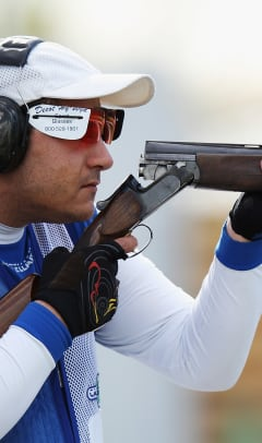 ISSF World Cup Shotgun - Lahti