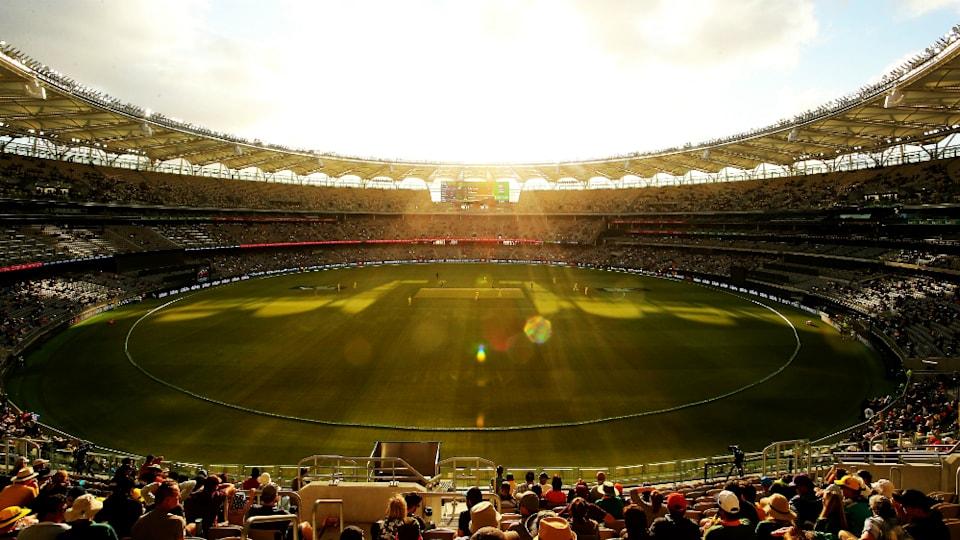 「スタジアム・オーストラリア」はオリンピック後もさまざまなスポーツの会場として使用されている