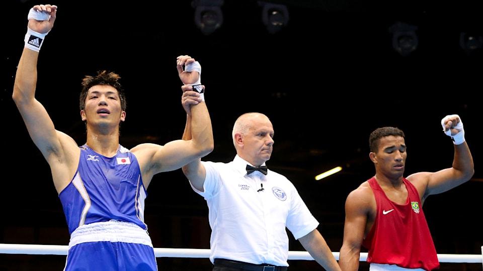 五輪閉幕後になってからファルカオらブラジル陣営が決勝戦の結果見直しを求めるも、結果は覆らず、村田の金メダルが確定した