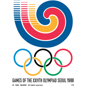 Seoul 1988