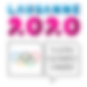 洛桑 2020