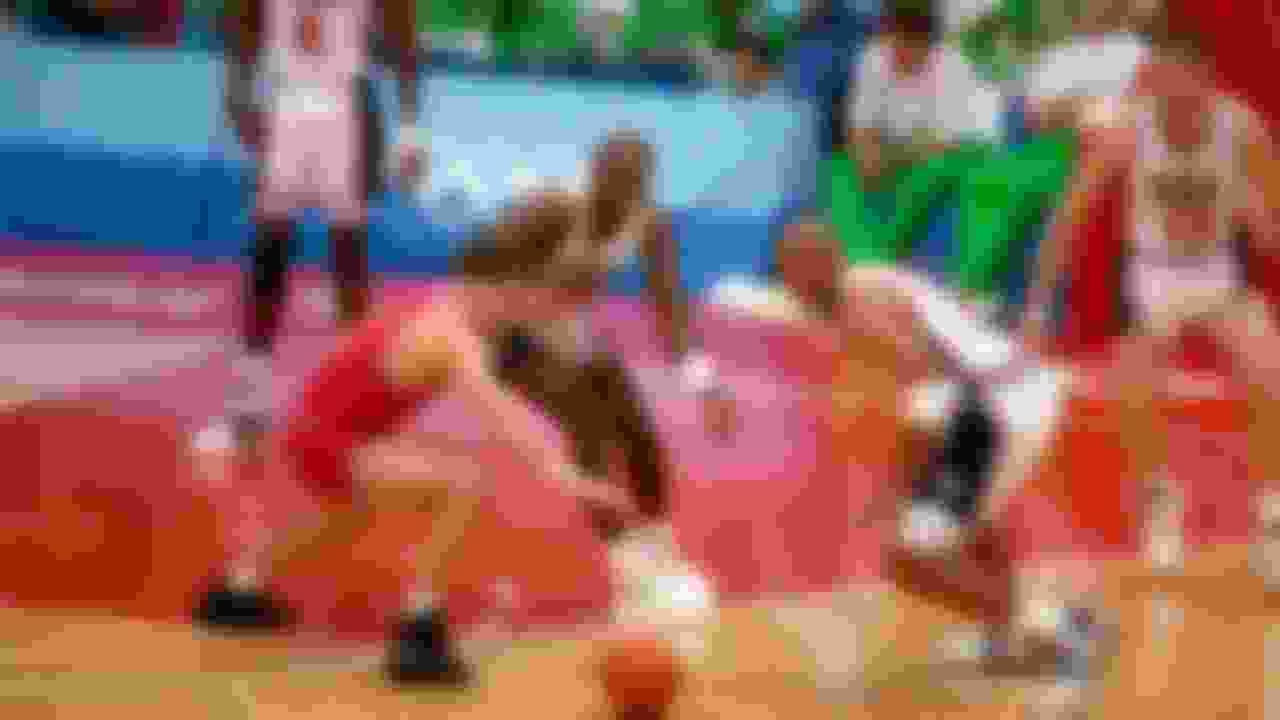 L'histoire de la Dream Team   Barcelone 1992