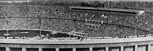 Berlin 1936 Summer Olympics - Athletes, Medals & Results