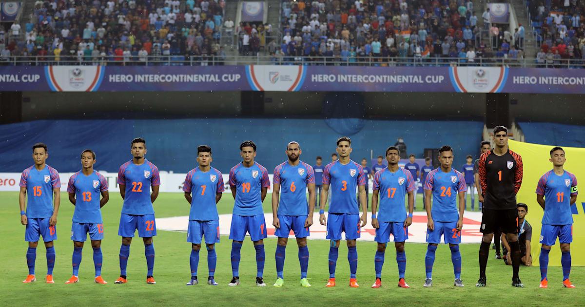 International friendlies: Watch India vs Oman and UAE live telecast in India