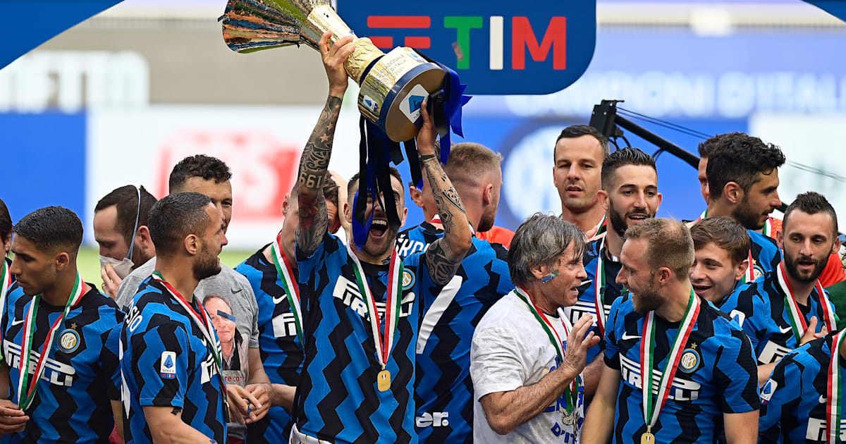 Serie A 2021-22: Inter Milan look to defend title sans Lukaku, Hakimi - watch live in India