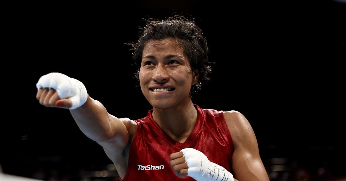 Tokyo 2020, boxing: Lovlina Borgohain vs Busenaz Surmeneli in women's 69kg semi-finals - watch live