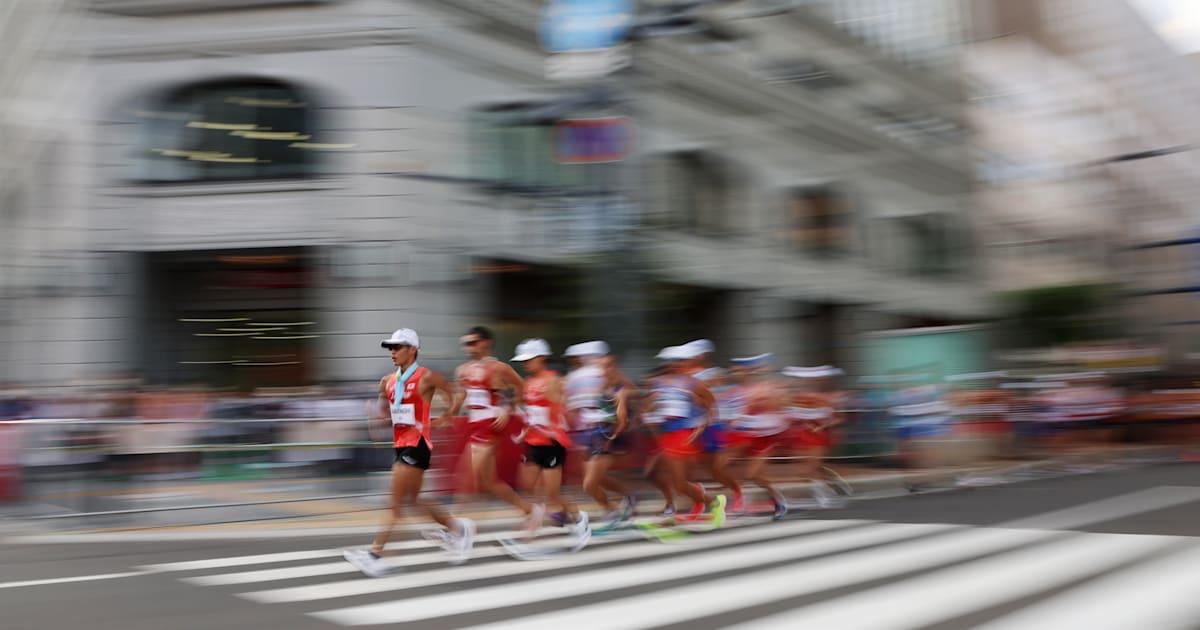 Tokyo Olympics: India's Gurpreet Singh in 50km race walk, watch live