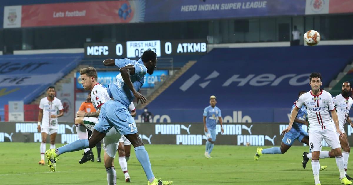 ISL 2020-21: Live streaming of Mumbai City FC vs ATK Mohun Bagan - where to see the final, live